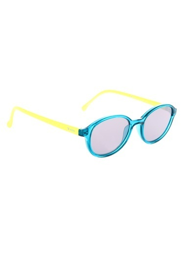 Sportive Gözlük Yeşil